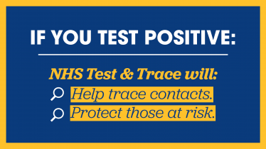 Test and Trace for Coronavirus launches today across England